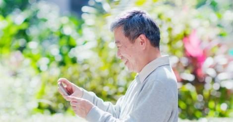 Người cao tuổi sống độc lập – Làm sao để thật thư thái?
