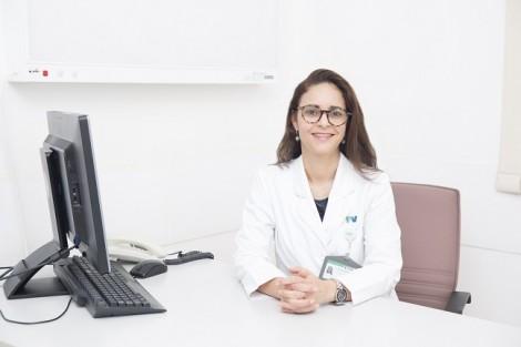 Nữ trưởng khoa trẻ và nỗ lực không ngừng nâng cao cơ hội sống cho bệnh nhân ung thư