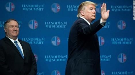 Tướng Mỹ cảnh báo nguy cơ về một cuộc tấn công của Triều Tiên