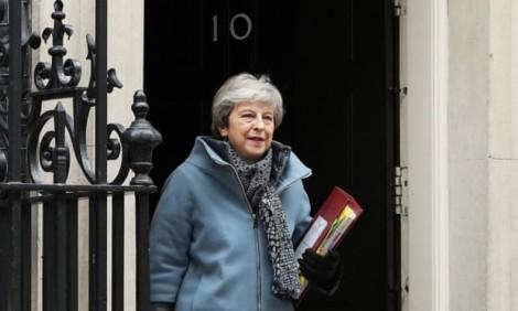 Thủ tướng Anh tuyên bố từ chức sau Brexit, Hạ viện bác bỏ 8 phương án thay thế