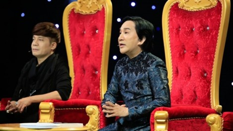 'Sao nối ngôi 2019': Giám khảo chính là Kim Tử Long vì cần... tăng giải trí