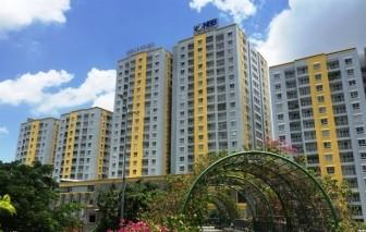 Chủ đầu tư chung cư Carina Plaza ngưng trả tiền hỗ trợ cư dần vì... chưa nhận được tiền bảo hiểm