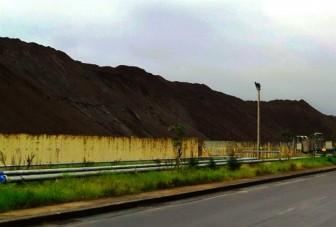 Sẽ thận trọng vụ Formosa muốn san lấp gần 1 triệu tấn xỉ thép