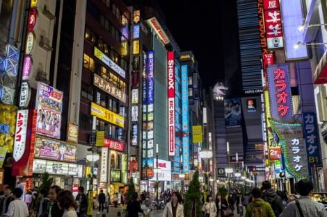Khám phá 5 địa danh nức tiếng của thành phố Tokyo