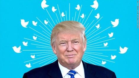 Twitter xem xét các tin nhắn của ông Trump là vi phạm quy tắc mạng xã hội này?