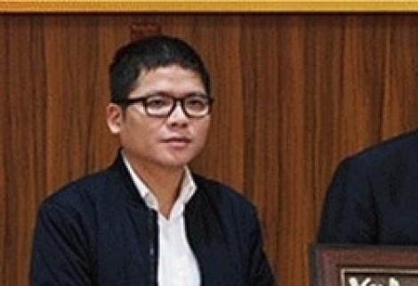 Khởi tố con trai ông Trần Bắc Hà về hành vi lạm dụng tín nhiệm chiếm đoạt tài sản
