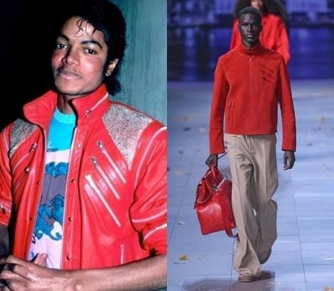 BST lấy cảm hứng từ Michael Jackson bị Louis Vuitton ngừng sản xuất