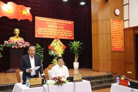 Vụ Phạm Công Danh phải thu hồi ở Đà Nẵng gần 4.000 tỷ đồng