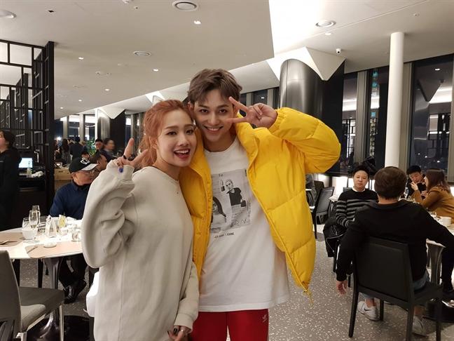 Z-Pop: Su chuyen huong cho giai doan moi cua K-Pop