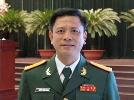 Tư lệnh Bộ Tư lệnh TP.HCM tham gia vào Ủy viên Ban Thường vụ Thành ủy