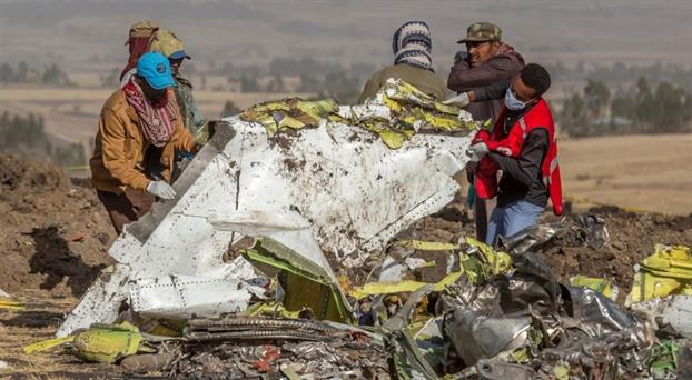 Loi noi cuoi cung cua phi cong tren chiec 737 Max roi o Ethiopia