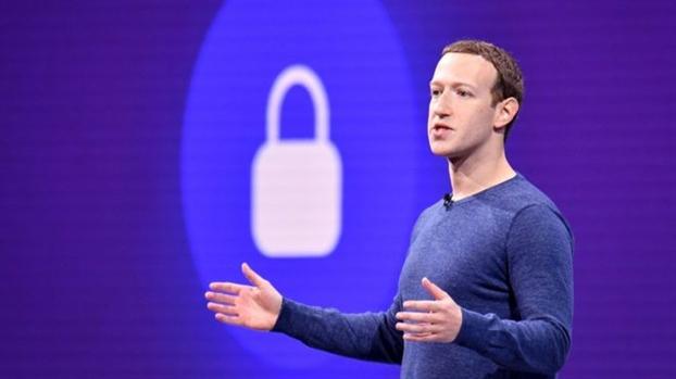 Mark Zuckerberg de nghi chinh phu cac nuoc giup kiem soat noi dung internet
