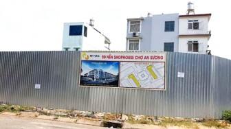 Cơ quan quản lý đang mất  kiểm soát giá cả bất động sản?