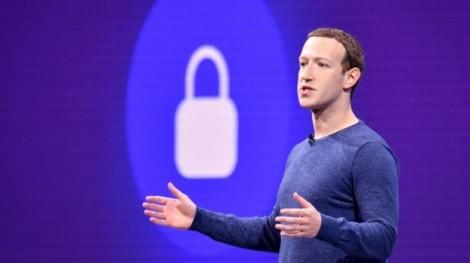 Mark Zuckerberg đề nghị chính phủ các nước giúp kiểm soát nội dung internet