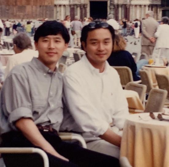 Truong Quoc Vinh: Tieng vong tu tour dien cuoi cung