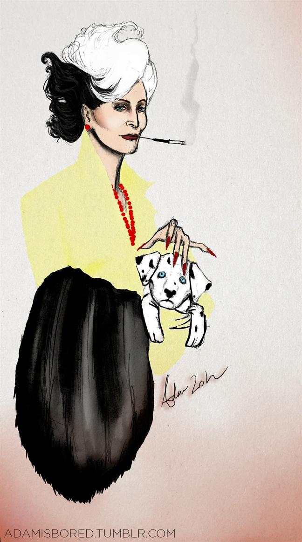 Carmen Dell' Orefice: 87 tuoi khong phai la rao can