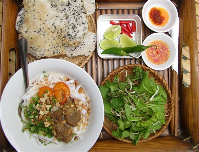 Diem danh cac dac san phai thu tren khap Viet Nam