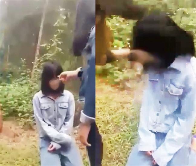 Hon 1.000 vu bao luc hoc duong/nam: Nha khoa hoc dang o dau?