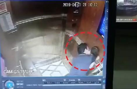 Người sàm sỡ bé gái trong thang máy là cựu Phó Viện trưởng VKSND TP.Đà Nẵng