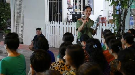 Quận Tân Phú: Giúp nữ công nhân hội nhập cuộc sống đô thị