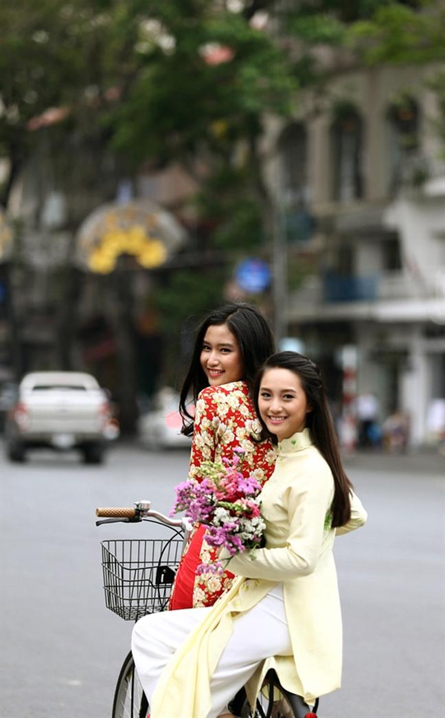 Thuong nguoi mac ao dai