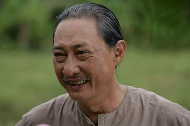 Nghe si Le Binh: Om tron hanh phuc va kho dau