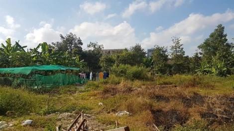 TP.HCM: Phát hiện 2 công ty bất động sản lấy đất quy hoạch Đại học Quốc gia đi bán