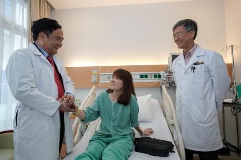 Vinmec cấy ghép thành công tim nhân tạo hỗ trợ tâm thất cho bệnh nhân suy tim giai đoạn cuối