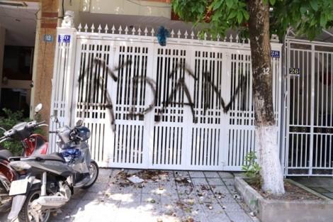 Đà Nẵng chỉ đạo xử lý việc bôi bẩn nhà ông Nguyễn Hữu Linh