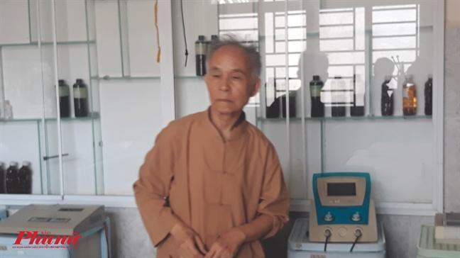 'Than y' chua ung thu - Bai 2: 'Thay' che... giai Nobel!
