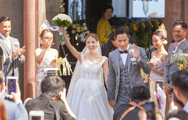 Trinh Gia Dinh: 'Lam cha la viec kho khan nhat'