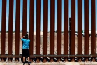 Mỹ có thể mất đến hai năm để xác định danh tính các gia đình bị chia cắt tại biên giới