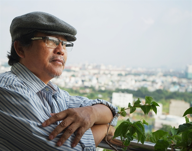 Nghe nhan Nguyen Thanh Trung- Mot tam long voi nui