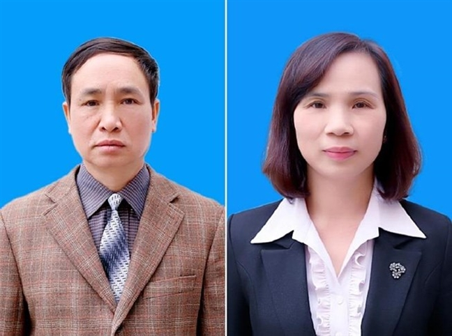 Khoi to hai pho giam doc So GD&DT tinh Ha Giang lien quan den gian lan diem thi