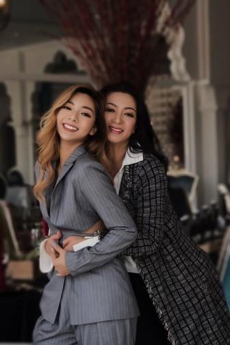 Katleen Phan Võ: 'Không ai mạnh mẽ mà không đôi lần thất bại'