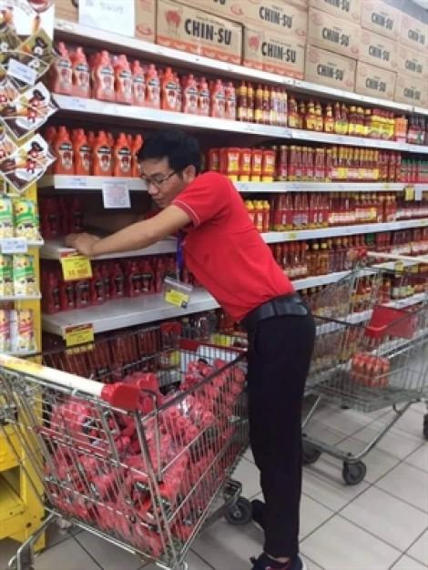 Tương ớt Chin-su bị thu hồi: Vì sao Nhật trả hàng, Cục An toàn thực phẩm lại khẳng định an toàn?