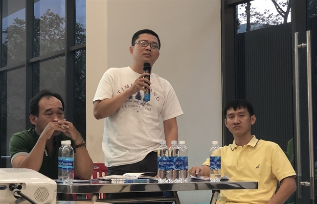 Cong ty bat dong san Phat Dat rao ban cho dau xe o to de ep cu dan dong phi cao?