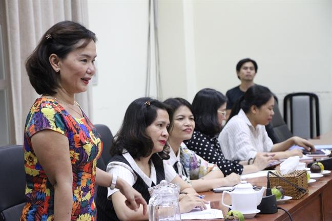 Hoi LHPN TP Da Nang hoc tap kinh nghiem TP.HCM.