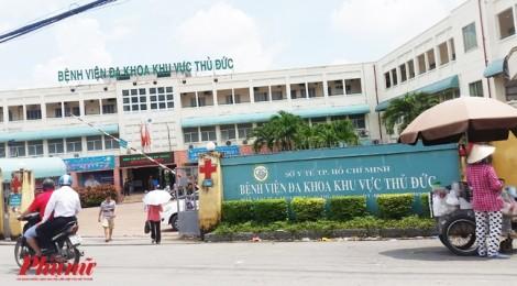 Bệnh viện bị phản ứng vì cung cấp dịch vụ cho thân nhân với giá 30.000 đồng/ngày