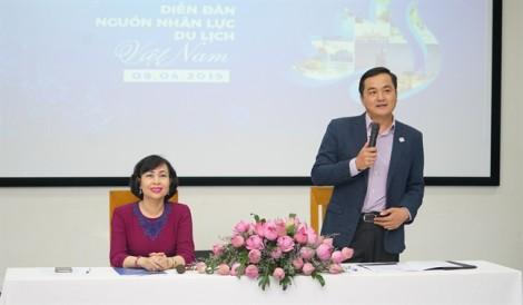 Nguồn nhân lực du lịch Việt Nam: Chất lượng không đuổi kịp số lượng