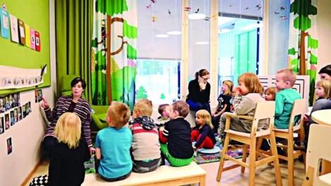 Hạnh phúc của người Phần Lan nhìn từ 'hệ quy chiếu' Mỹ