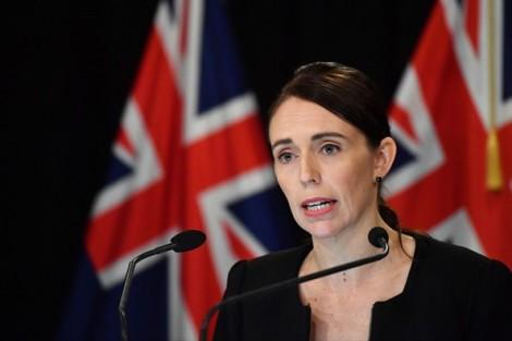 New Zealand thông qua luật mới về súng với tỷ lệ gần 100%