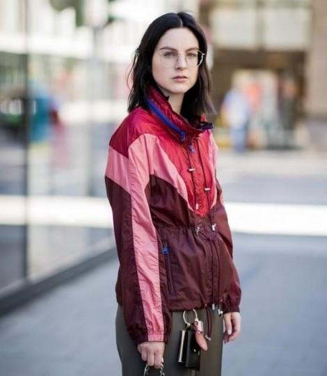 Móc khóa thắt lưng - Chiếc túi mini cổ điển nhưng sành điệu