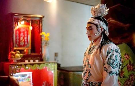 Quỹ Nhà nước hỗ trợ phát triển điện ảnh: Giấc mộng Nam Kha?