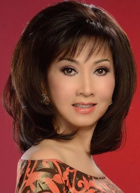 Phương Hồng Ngọc về nước biểu diễn, gây quỹ ủng hộ mẹ con diễn viên Thúy Anh
