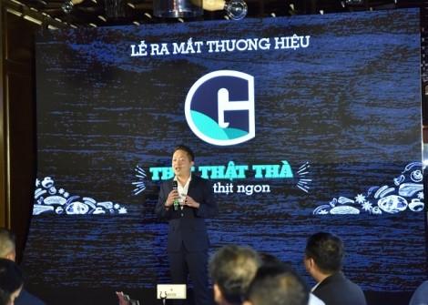 Tập đoàn GreenFeed ra mắt thương hiệu G