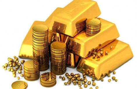 Giá vàng ngày 13/4 tăng nhẹ, USD giảm 'nhiệt'