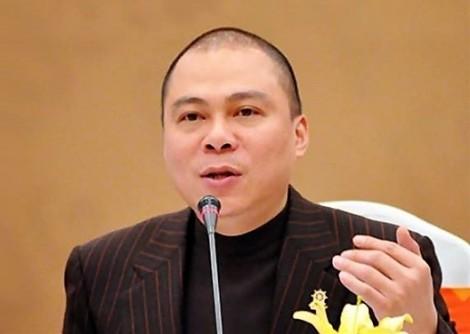 Khởi tố, bắt tạm giam nguyên Chủ tịch AVG Phạm Nhật Vũ tội 'đưa hối lộ'
