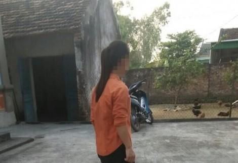 Quay video cưỡng hiếp thiếu nữ để ép nạn nhân trở lại nhà nghỉ