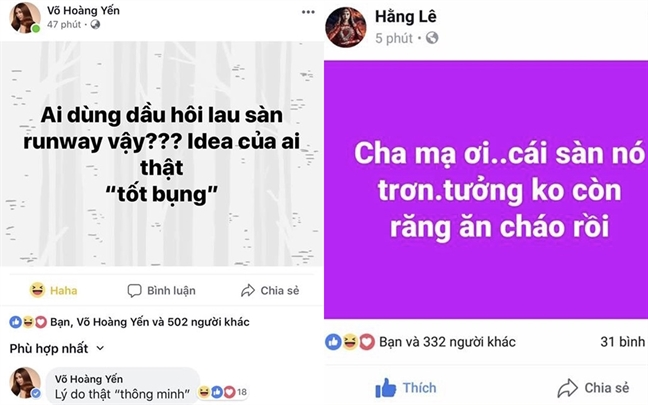 Dieu gi dong lai khi Tuan le Thoi trang Quoc te Viet Nam 2019 ket thuc?